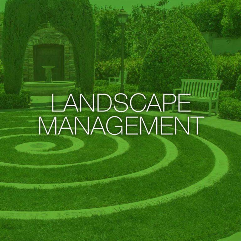 landscape-management