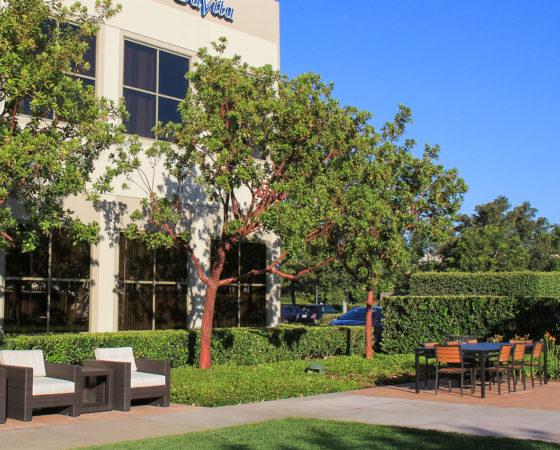 Irvine Office Park