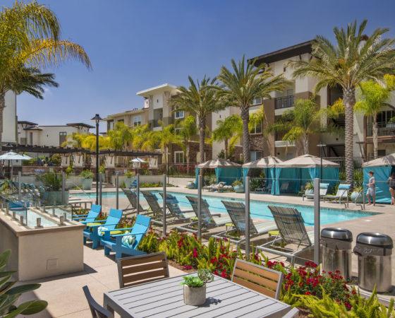 North San Diego Apartments