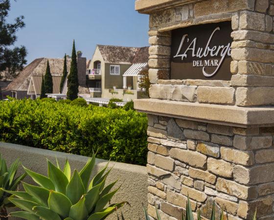 Luxury San Diego Hotel