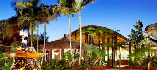 Paradise Point Resort & Spa and Bemus Landscape Rejoin Partnership