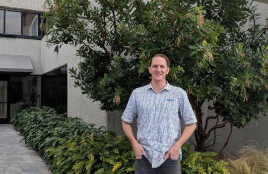 Bemus Landscape Announces New Vice President of Tree Care